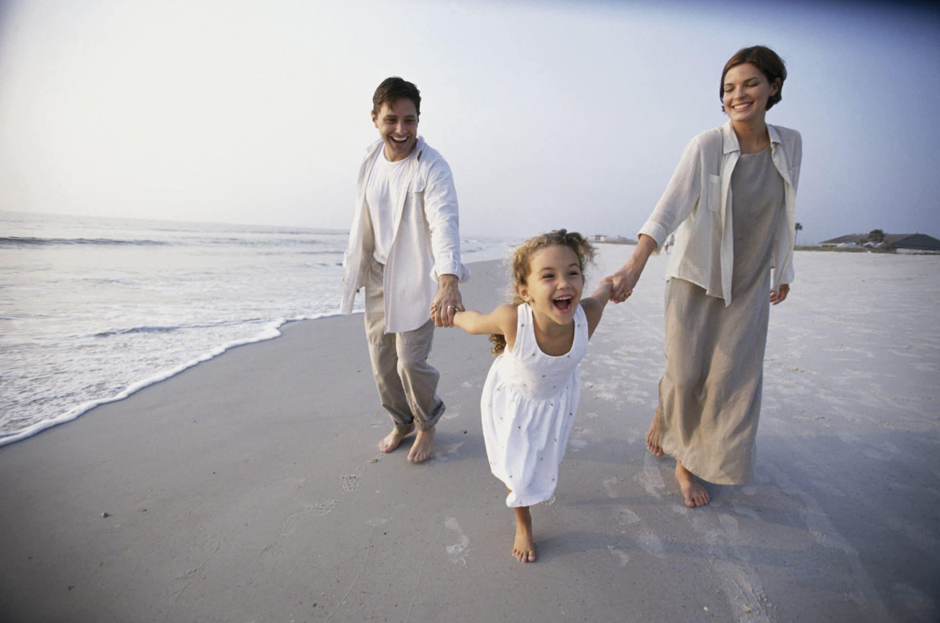 Abogado familia ronda